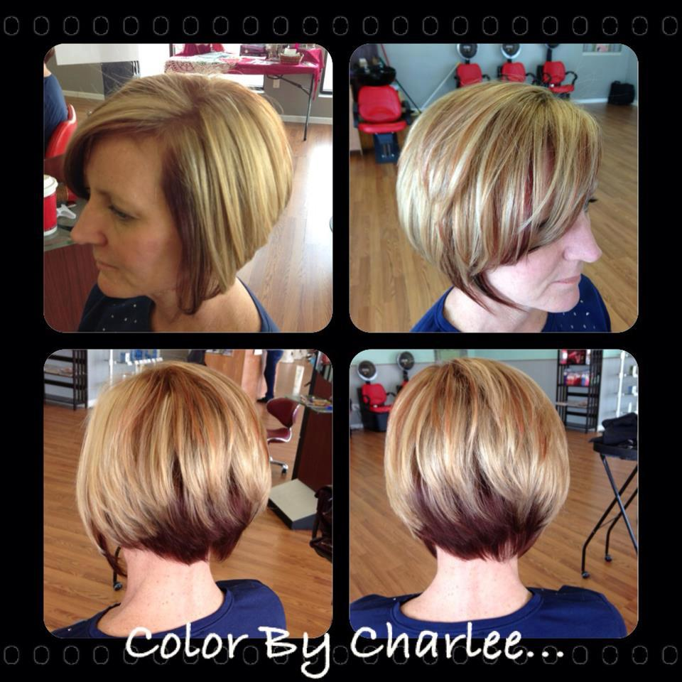 Red and Blonde- Full Service Salon & Spa in Wilkes-Barre, PA