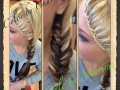 Fish Tail- Aveda Stylist in Wilkes-Barre, PA