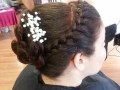 Side Braid- Full Service Salon & Spa in Wilkes-Barre, PA